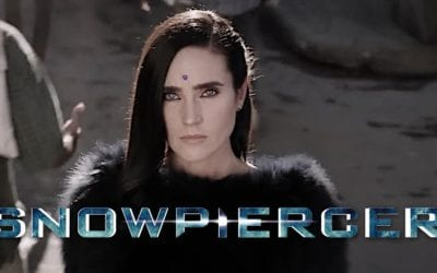 TNT's 'Snowpiercer' Series Starring Jennifer Connelly Shoots August-December In Vancouver