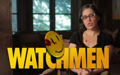 'The Leftovers' Director Nicole Kassell Helming HBO's 'Watchmen' Pilot; Patrick Wilson Wants To Return