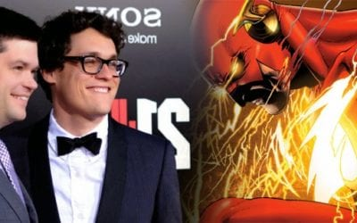 WB Looking at '21 Jump Street' Directors Chris Miller & Phil Lord For 'The Flash'
