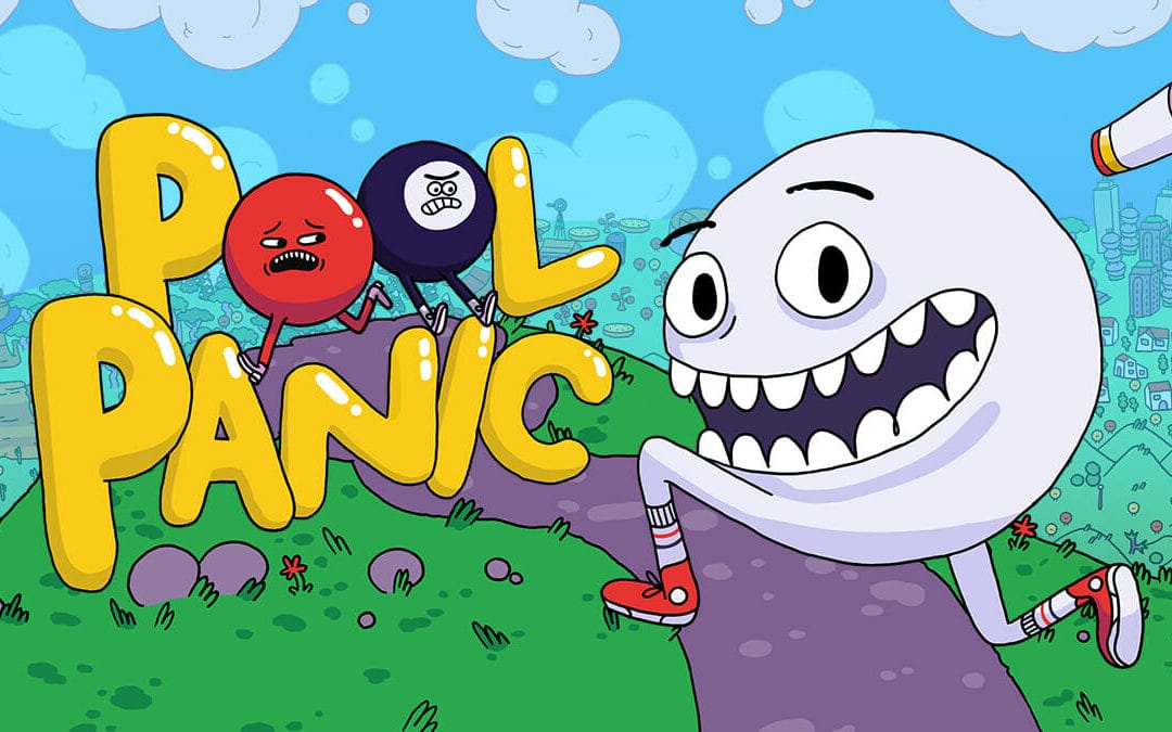 Pool Panic Review (Nintendo Switch)