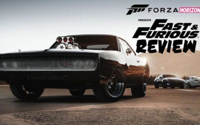 'Forza Horizon 2' Presents 'Fast and Furious' Review