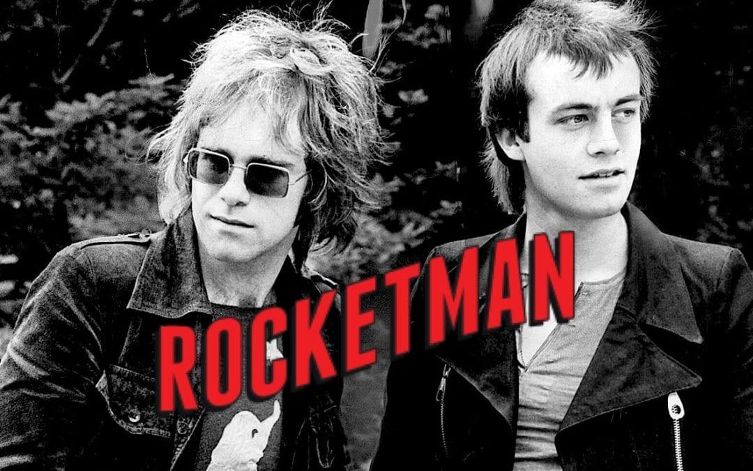 Elton John Musical 'Rocketman' Shoots August-October In The UK – Taron Egerton and Jamie Bell To Star