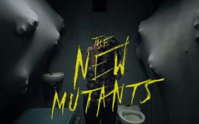 New Mutants Delayed Again