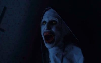 'The Conjuring 2' Spin-Off 'The Nun' Starts Filming