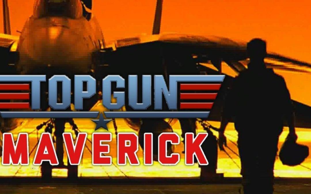 Tom Cruise's 'Top Gun 2' Expected To Head To Jordan