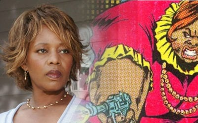 '12 Years a Slave' Actress Alfre Woodard Joins Marvel's 'Luke Cage'