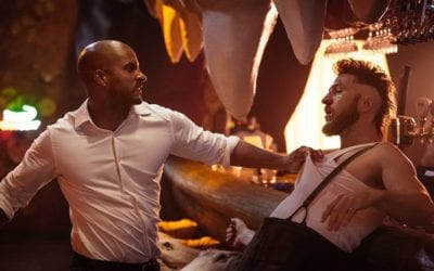 'American Gods' S2 Begins Production This February in Toronto