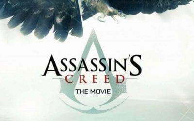 CinemaCon 16: 'Assassins Creed' Footage Description