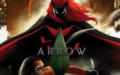 Batwoman and Gotham City Headed To 'Arrow' Season 7