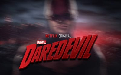 Marvel Finally Reveals The Classic Red 'Daredevil' Suit!