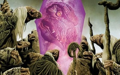 'The Dark Crystal: Age of Resistance' Begins Production This Fall