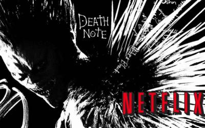 REVIEW: Netflix's 'Death Note'