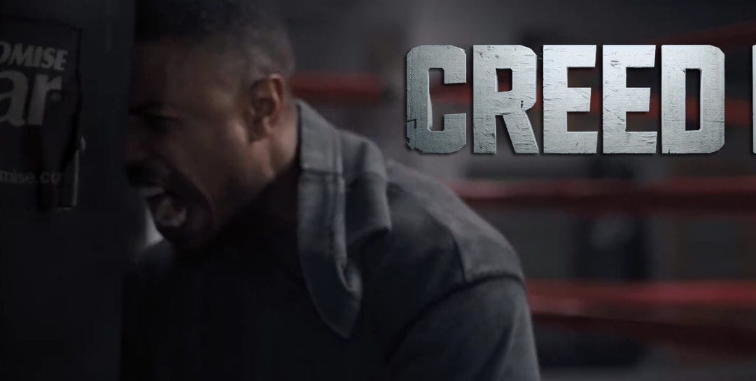 TRAILER: Drago Returns in 'Creed II'