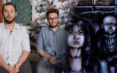 Seth Rogan's 'The Boys' TV Series Adapation Begins Production This May