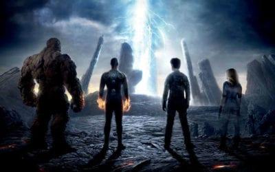 'Fantastic Four' (2015) Film Review