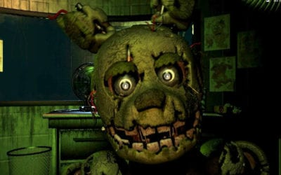 'Five Nights At Freddy's' Movie To Be Written And Directed By Christopher Columbus