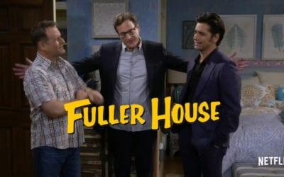 Netflix Original Series 'Fuller House' Finally Gets a Trailer