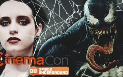 CinemaCon 18: Sony Pictures Panel