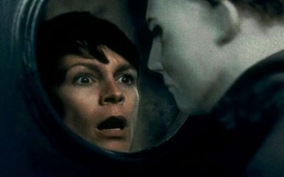 Jamie Lee Curtis Announces Return to 'Halloween' Sequel
