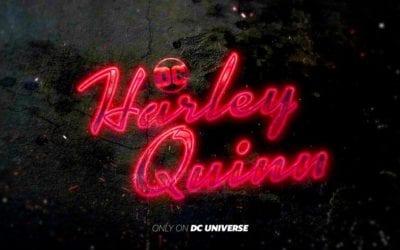 Harley Quinn Season 1 (REVIEW)