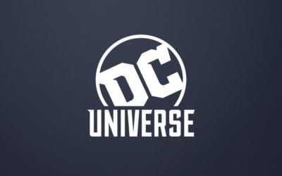 Title Cards Released For DC Streaming Service 'DC Universe' Including James Wan's 'Swamp Thing' TV Series
