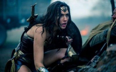 Production Designer Aline Bonetto Returns For 'Woman Woman 2'