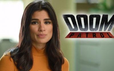 'Orange is the New Black' Star Diane Guerrero Cast as Crazy Jane in DC's 'Doom Patrol'