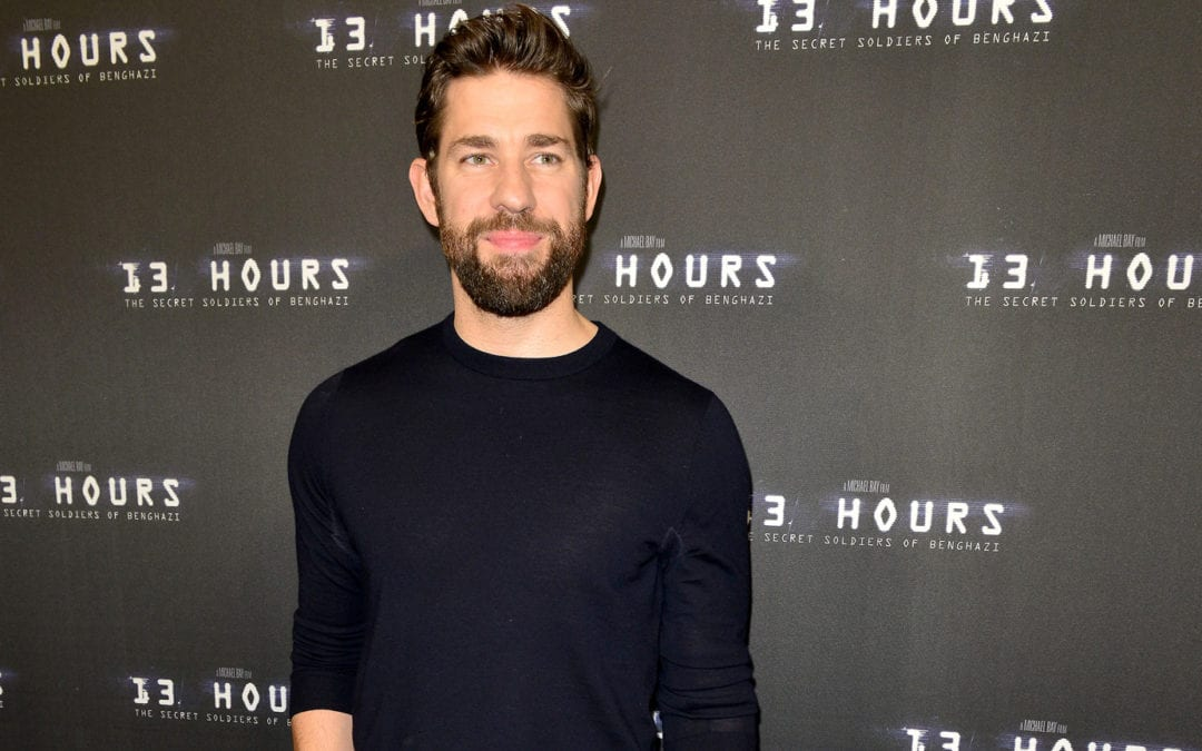 Amazon's 'Jack Ryan' TV Series Will Begin Filming Later This Month