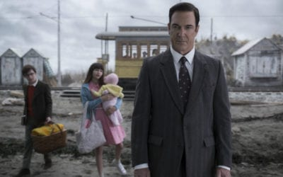 Netflix's 'A Series of Unfortunate Events' Already Confirmed For Season 3