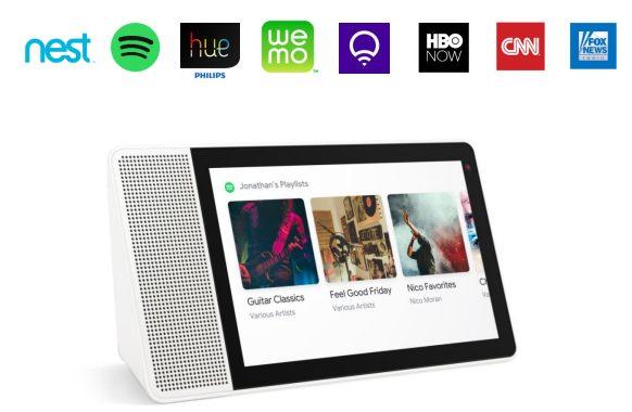 Review: Lenovo Smart Display