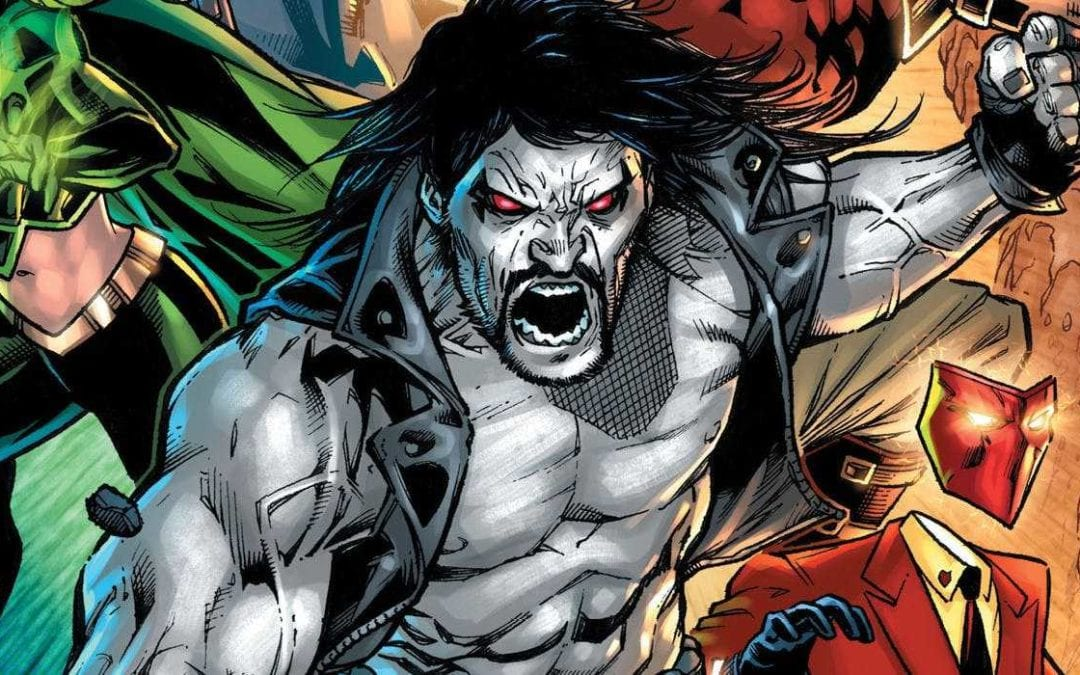 'Krypton' Season 2 Will Add Fan-Favorite 'Lobo' As The Big Bad