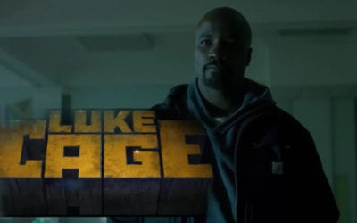 Sweet Christmas! Marvel and Netflix Releases A Teaser Trailer For 'Luke Cage'