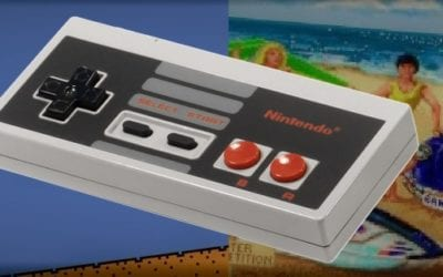 Retro Game Summer Spectacular: 5 Games to Beat the Heat