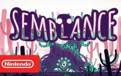 Semblance for Nintendo Switch (Review)