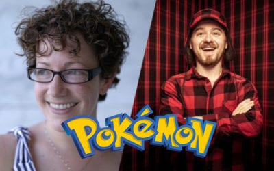 'Captain Marvel' and 'Gravity Falls' Scribes Set To Pen The 'Pokemon' Live-Action Movie