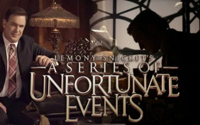 Patrick Warburton Joins Netflix's 'A Series of Unfortunate Events' as Lemony Snicket