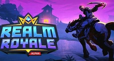Realm Royale Beta Incoming