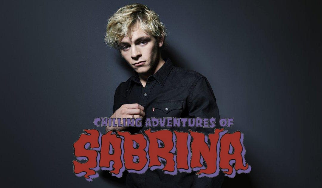 'My Friend Dahmer' Star Ross Lynch Cast as Harvey Kinkle in Netflix's 'Sabrina'