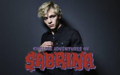 'My Friend Dahmer' Star Ross Lynch Cast as Harvey Kinkle in Netflix's 'Sabrina'