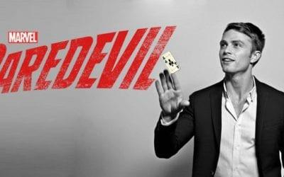 Wilson Bethel Will Portray Bullseye in 'Daredevil' Season 3