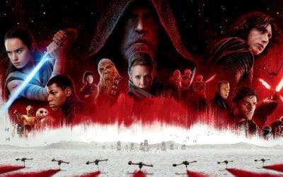 FILM REVIEW: Star Wars: The Last Jedi
