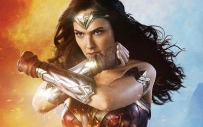 SPOILER WARNING!! Wonder Woman 1984 Plot Details Video Reveal