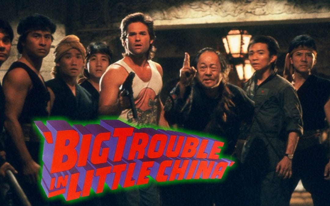 Dwayne Johnson Won't Play Jack Burton In New 'Big Trouble In Little China' Movie – Not A Remake