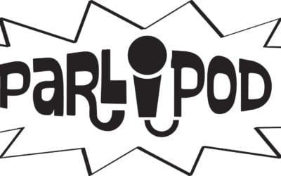 "Parlipod Episode #1: ""Legacy Numbering 106"" REBIRTH"