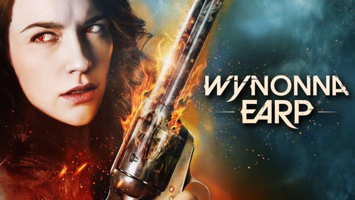 Wynonna Earp 3×04 Review