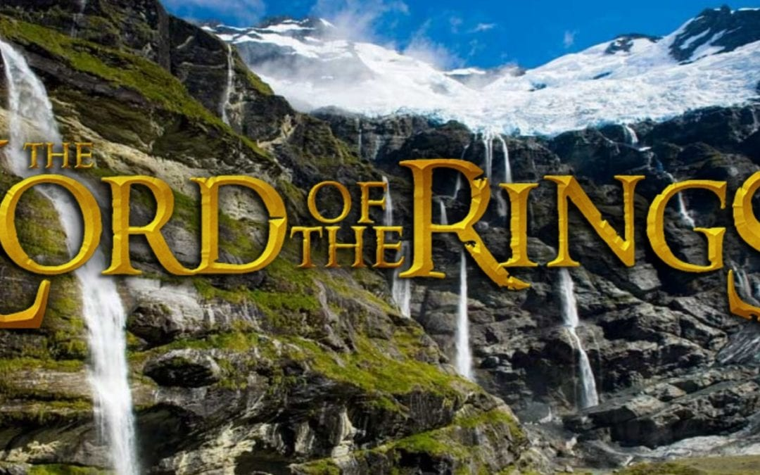 Amazon's 'Lord of The Rings' Series Is Expected To Return To New Zealand