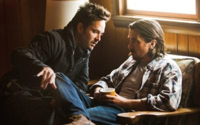 UPDATE: Scott Cooper's 'Antlers' Produced By Guillermo del Toro Shoots October-November In Vancouver