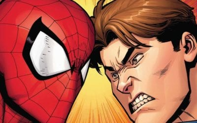 Comic Book Review: The Amazing Spider-Man #3