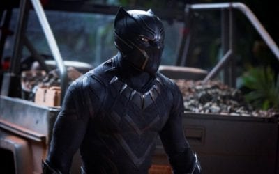 'Black Panther' Art Director Alan Hook Was Attached To 'Guardians 3' Before James Gunn's Firing