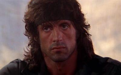 UPDATE: Stallone Returning To Nu Boyana Film Studios In Bulgaria For 'Rambo 5'
